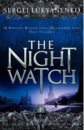 nightwatchbook