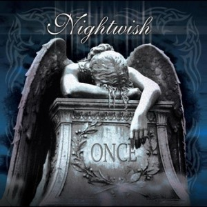 nightwishonce