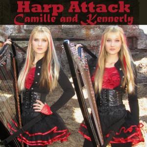 harpattack