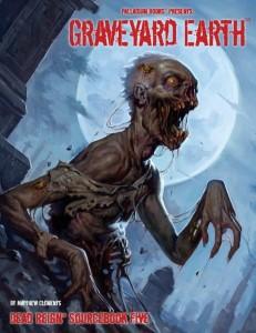 graveyardearth
