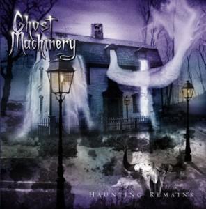 hauntingremains