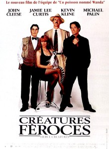 creaturesferoces