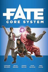 fatecoresystem