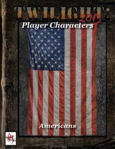 playercharactersamericans