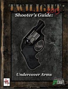 undercoverarms