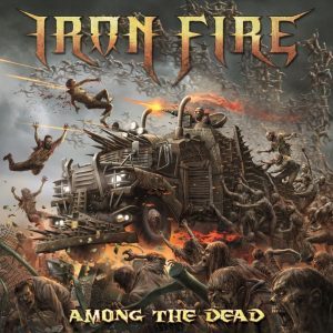 ironfireamongthedead