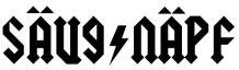 säugnäpf
