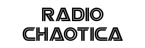 hippes radio chaotica logo