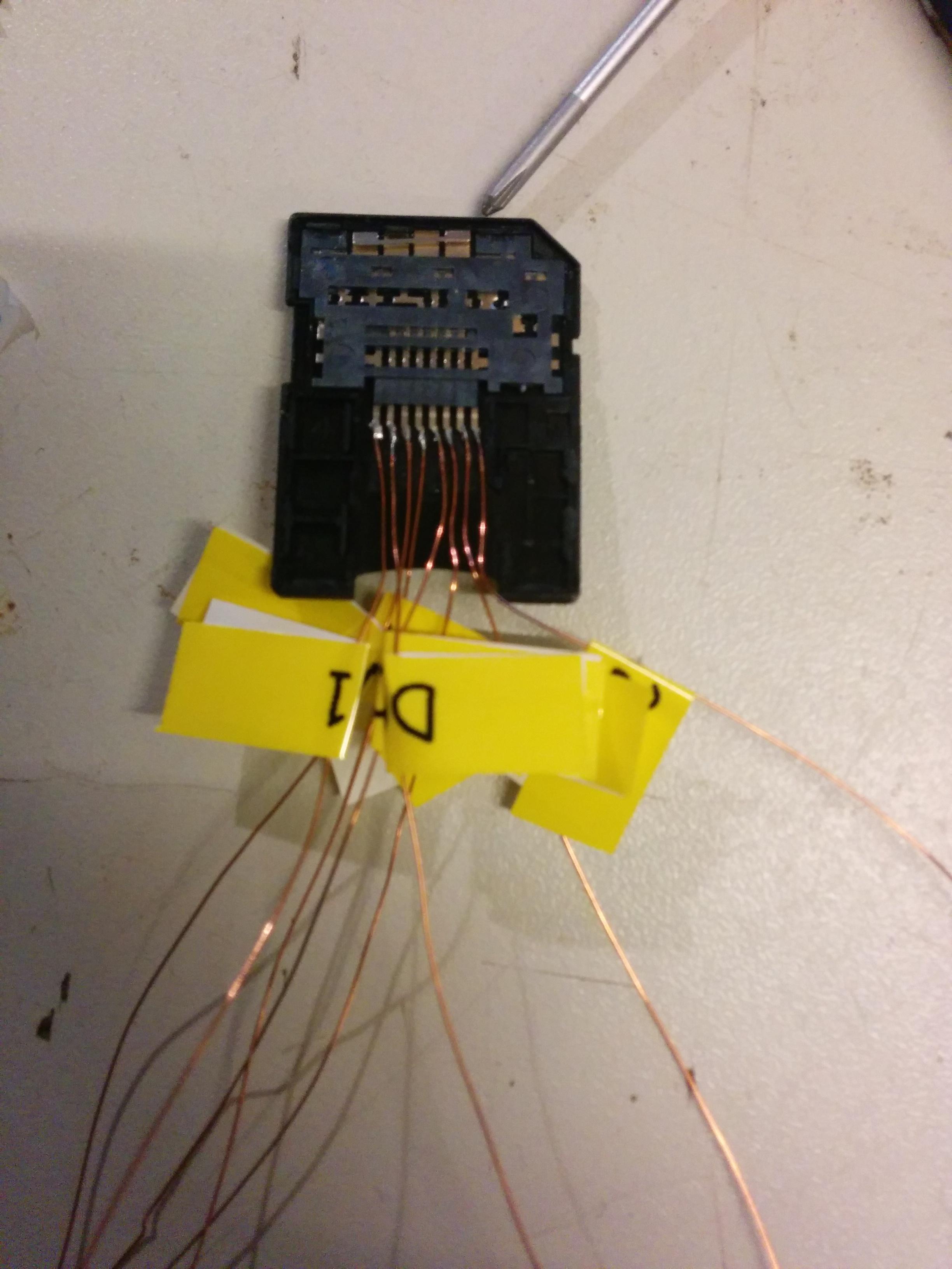 eMMC | solderwiresandplastic com