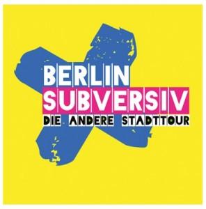 Berlin Subversiv