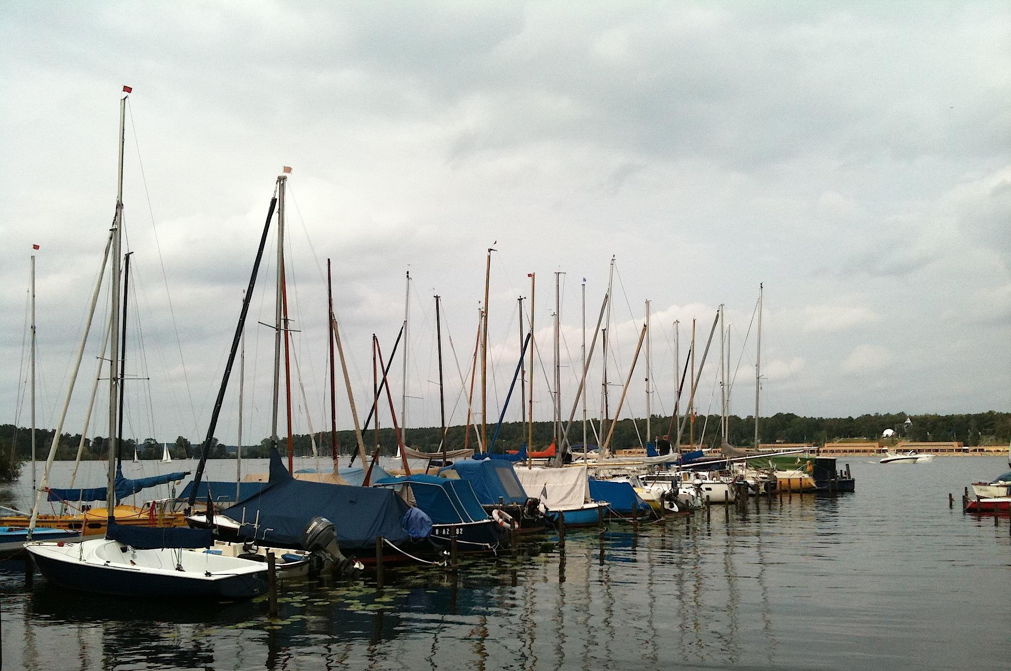 Berlin, Wannsee