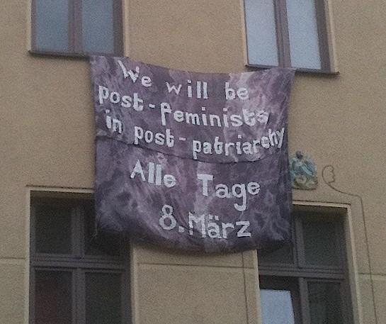 Post-patriarcat